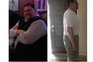 Jim Zauner: During my first 8 days I lost 18 pounds, thanks to Xyngular
