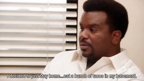 86 Best Craig Robinson On The Office Images On Pinterest