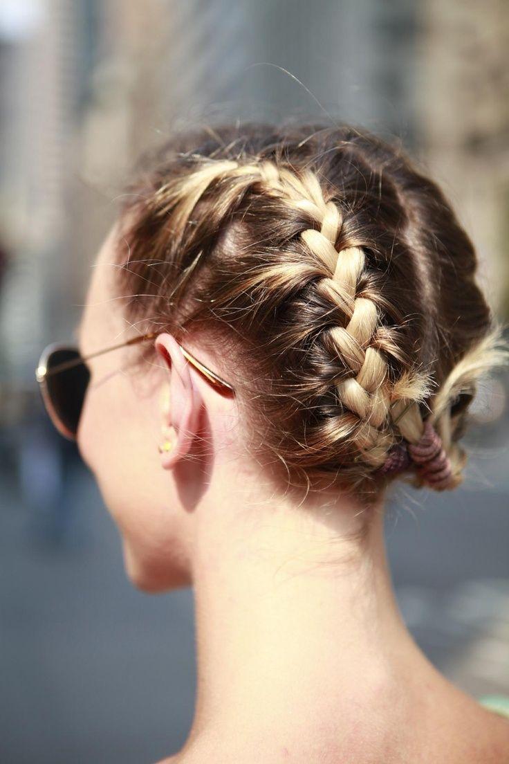 30 Casual Cool Braid Hairstyles Hairstyles Ideas Walk The Falls