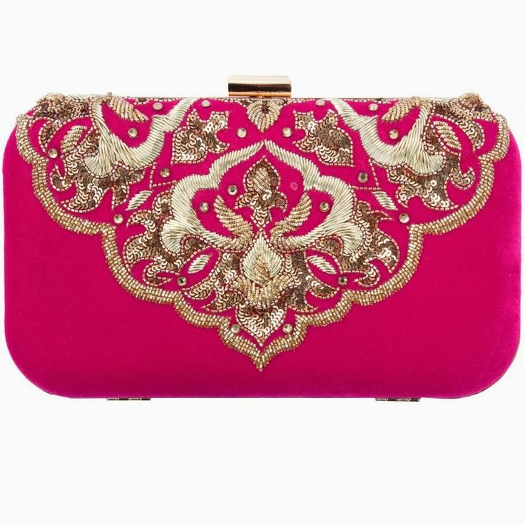 149 best clutches images on Pinterest | Bags, Beaded bags and ...