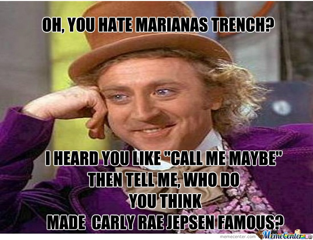 At billboard awards,she thanks Justin Bieber and Not Josh Ramsay!!!!!!rage