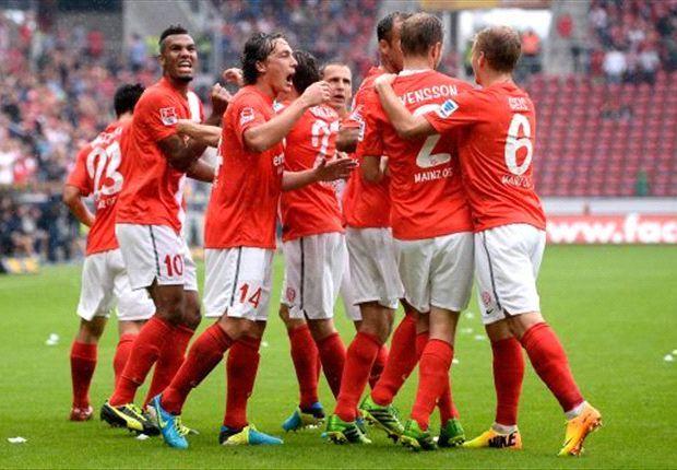 Mainz 05 mit starker Disziplin und Defensive zum Erfolg - Goal.com