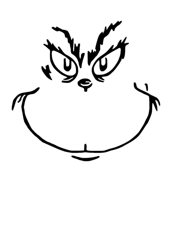 free grinch face svg files for cricut - Yahoo Image Search ...