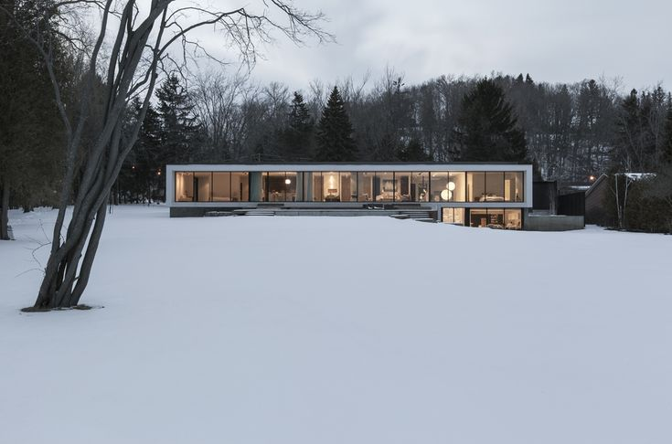 Gallery of Opposite House / rzlbd - 1