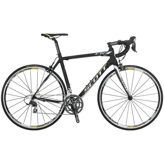 Scott, CR1 Comp - Find Reviews, Specifications, Prices, Local Bike Stores and Buy - BikeRoar
