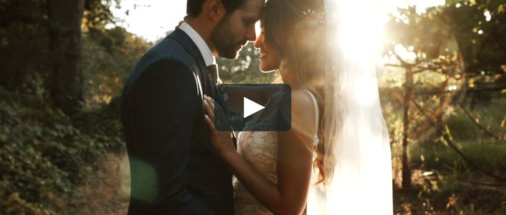 Wedding Film | Eric + Danielle at Ironstone Vineyards, Murphys, CA