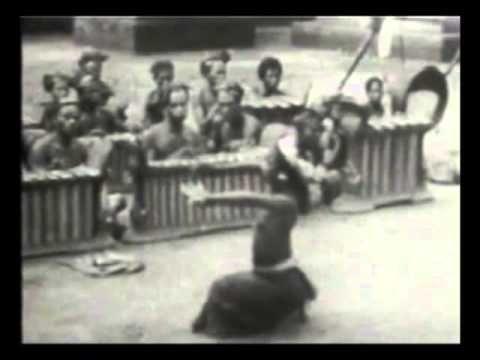 ▶ Bali 1910 part 1 - YouTube