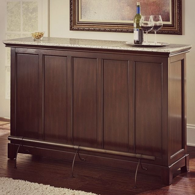 What Do You Think About Home Bars? Does It Fit Your Style? #HomeDecor. Home  BarsAccent PiecesYou ...