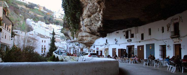 Setenil - Cadiz-Turismo