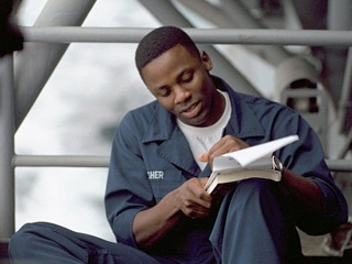 ANTWONE FISHER | Starring Denzel Washington & Derek Luke