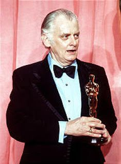 Art Carney won the Academy Award for Best Actor for the film Harry and Tonto in 1974.