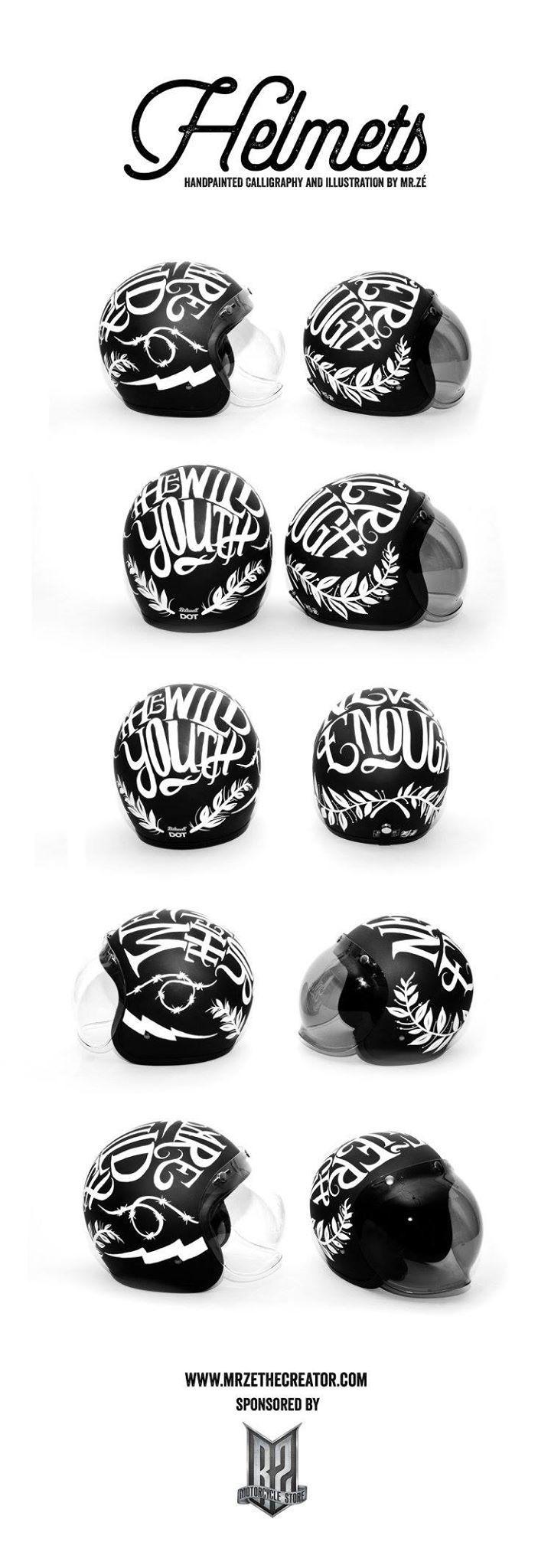 best 25  biker helmets ideas on pinterest