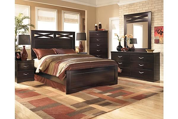 1000 images about big zzzz 39 s on pinterest bedroom sets furniture and master suite for Ashley furniture bedroom suites