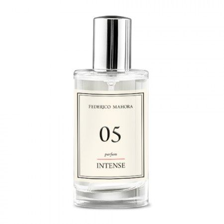 Intense 005 - female fragrance 50 ml - Inspired by GUCCI - Rush