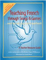 Teaching French through Songs & Games: Songs for Teaching® Educational Children's Music