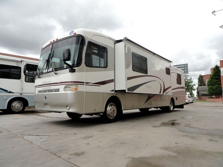 1999 Holiday Rambler Endeavor 37WDS for sale  - Draper, UT | RVT.com Classifieds