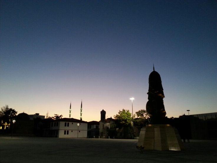 Konya, Türkiye