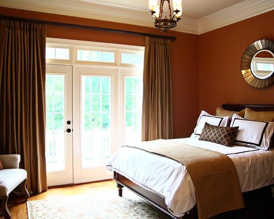 40 Guest Bedroom Ideas: 1000+ Ideas About Burnt Orange Curtains On Pinterest