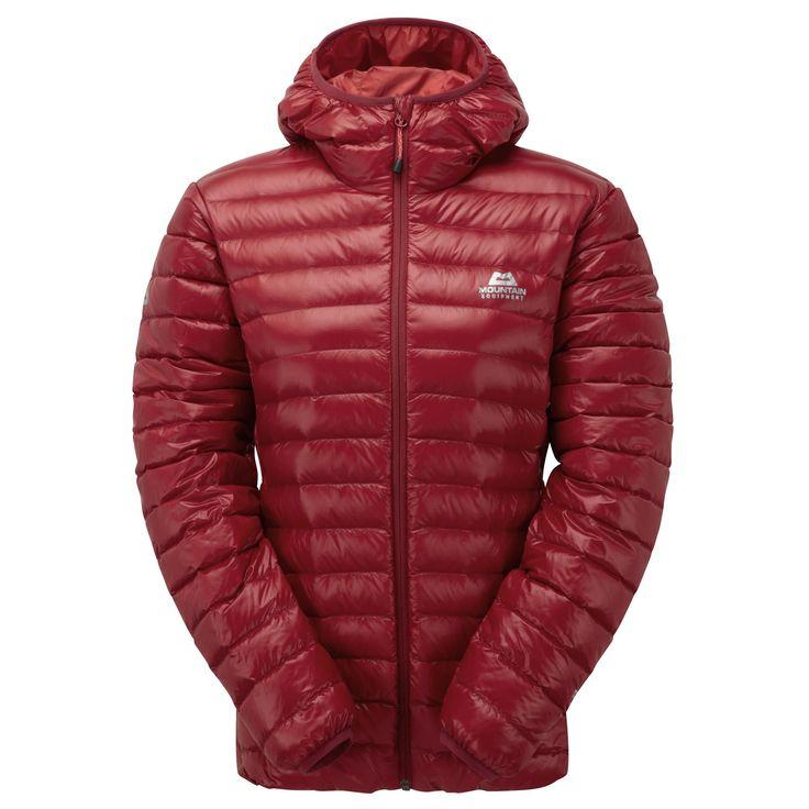 Xtend-Angebote Mountain Equipment Arete Hooded Jacket wms Daunenjacke Damen rot Gr. M: Category: Outdoorbekleidung > Damen >…%#Outdoor%