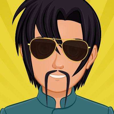 Creando un avatar. Recurso. crearunavatar.com