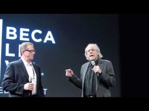 Tribeca Film Festival Features Robert Klein (Still Can't Stop His Leg) | Theater Pizzazz