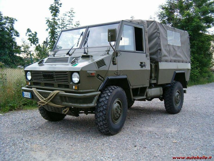 Jeeps For Sale In Tn >> 31 best Iveco VM-90 images on Pinterest   Military, Military personnel and Army vehicles