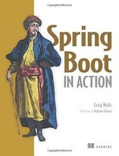 Spring Boot in Action free download by Craig Walls ISBN: 9781617292545 with BooksBob. Fast and free eBooks download.  The post Spring Boot in Action Free Download appeared first on Booksbob.com.