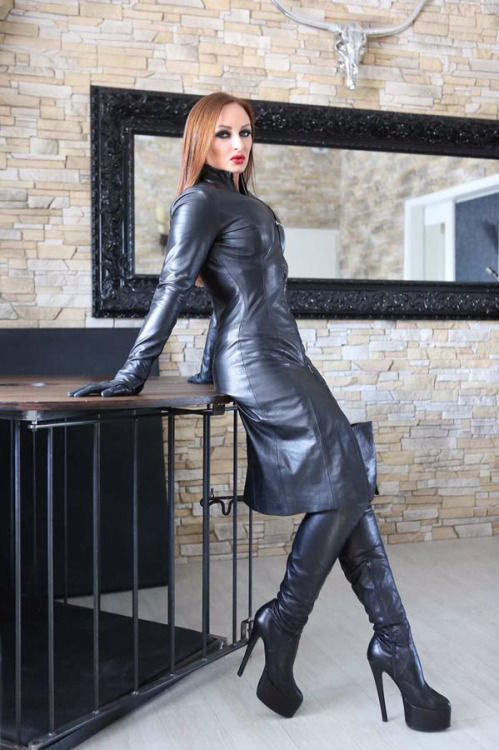 183 Best Leather Obsession Images On Pinterest Leather