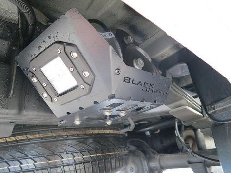 http//:www.blacksheep-innovations.com VW Amarok Black Sheep Innovations | Rückfahrscheinwerfer Fotos #blacksheepinnovations #vwamarok #amarok