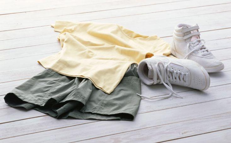 By Oana - 3 modalitati simple sa faci ca pantofii sa nu mai fie mirositori