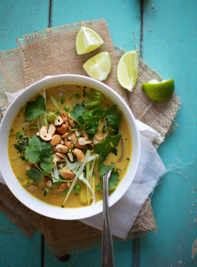 gul curry