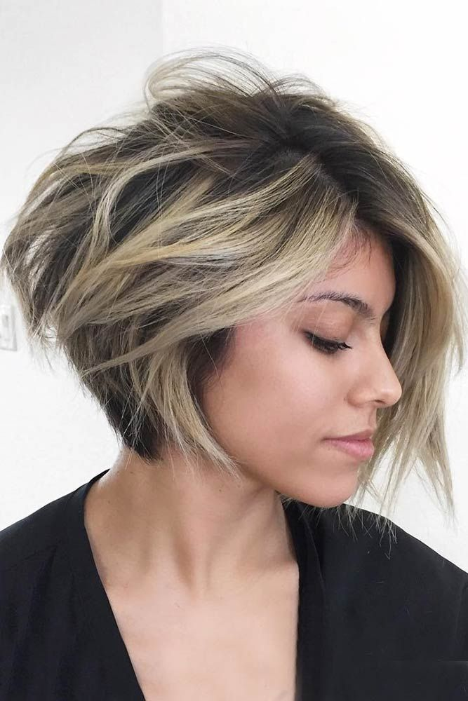 30+ Images of asymmetrical bob hairstyles info