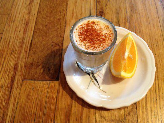 Ginger lemon shot How to Make a Ginger Lemon Turmeric Wellness Shot