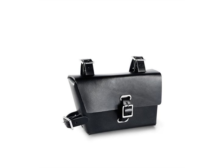 Brooks England B4 Leather Bicycle Frame Bag