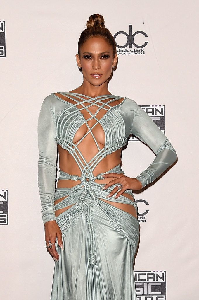 Jennifer Lopez, AMAs