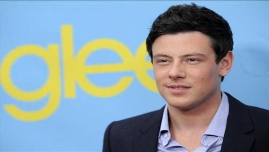 'Glee' Actor Cory Monteith Dead at 31 - Wow this is so sad, everyone loves Glee and Cory #Cory #Monteith #Death