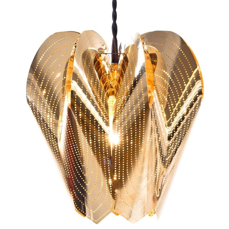 Amazing New BE&LIV Blossom lamps, in 24 carat gold plating, beautiful & sculptural & they come flat packed for low carbon foot print too. Innovative Finnish design & stunning, we are the first to have them in the UK too!