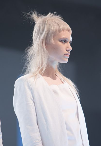 Sassoon Academy at Salon International | London 2013