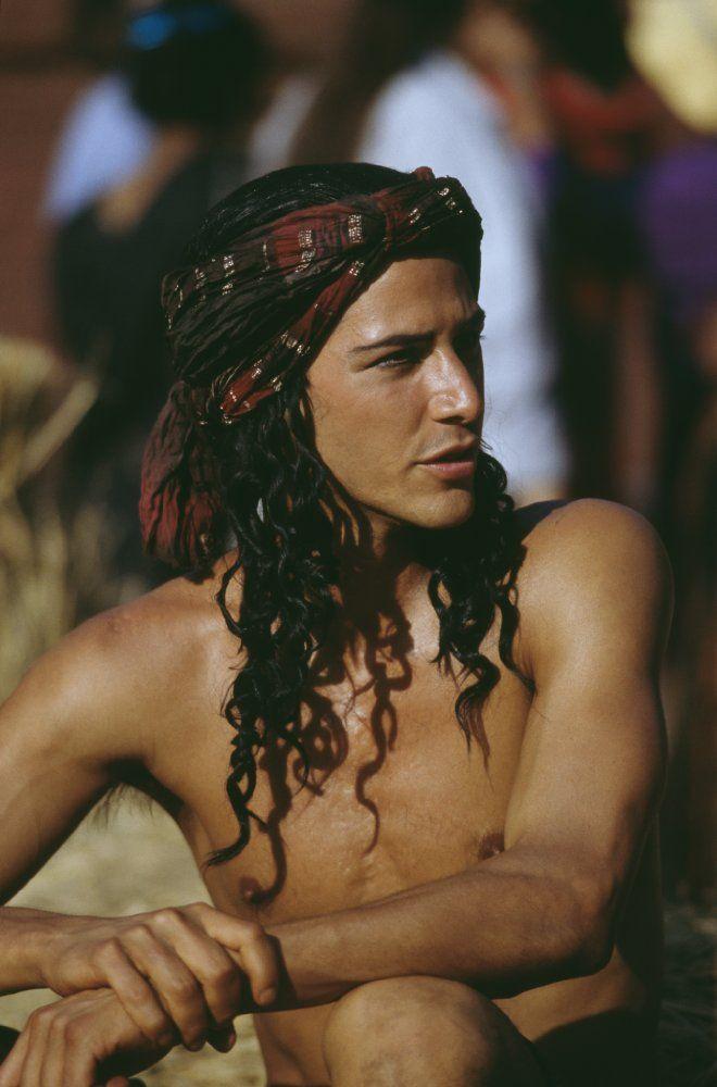 "Keanu Reeves Through the Years ""Little Buddha (1993)"""
