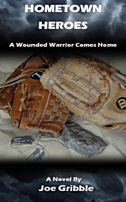 FREE short story for the 4th of July, a Patriotic Modern-Day Drama :  A wounded warrior, an Afghan émigré, and a Latino 'illegal' overcome distrust and discrimination through their common love of baseball. If you like this book, please consider contributing to one of the listed military friendly charities: Gary Sinise Foundation (https://www.garysinisefoundation.org/); DV Farm(http://www.dvfarm.org/); NVHS (http://www.nvhs.us/). Tell them Joe Gribble sent you :-) Two eve