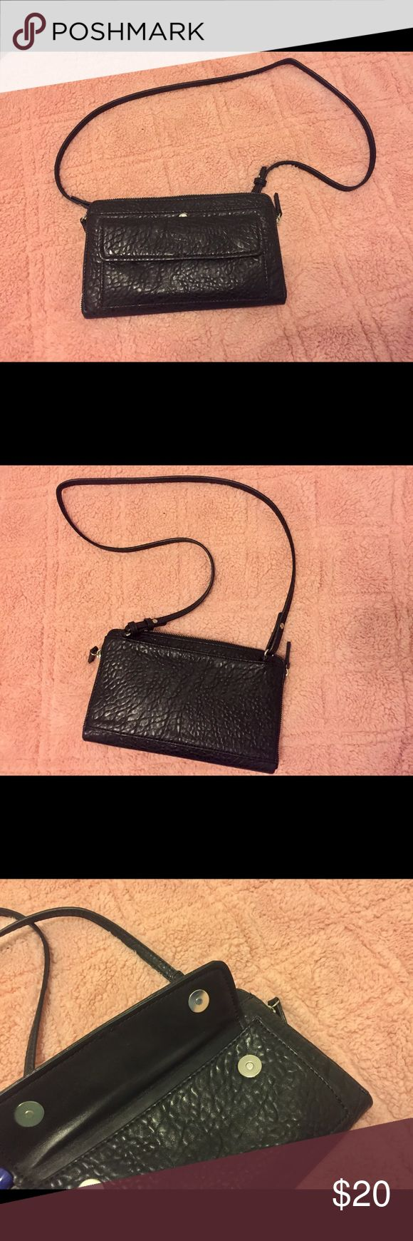 Zara Purse Black purse Zara Bags Shoulder Bags #purses