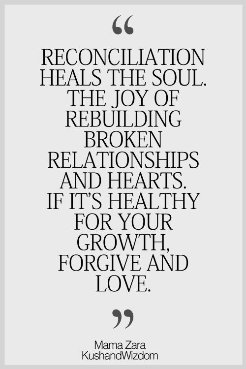 Quotes Forgiveness Love Relationships: 1000+ Images About Forgiveness And Reconciliation On