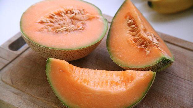Come fare la granita di melone