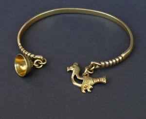 Kalevala Koru.  viking jewelry, inspired by agient grave finds