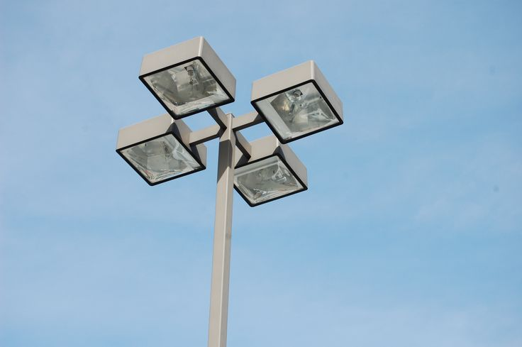 Achieve energy efficiency for your parking lot structure with cBright Lighting LED parking lot lighting and garage lights to improve visibility and safety. http://www.cbrightlighting.com/