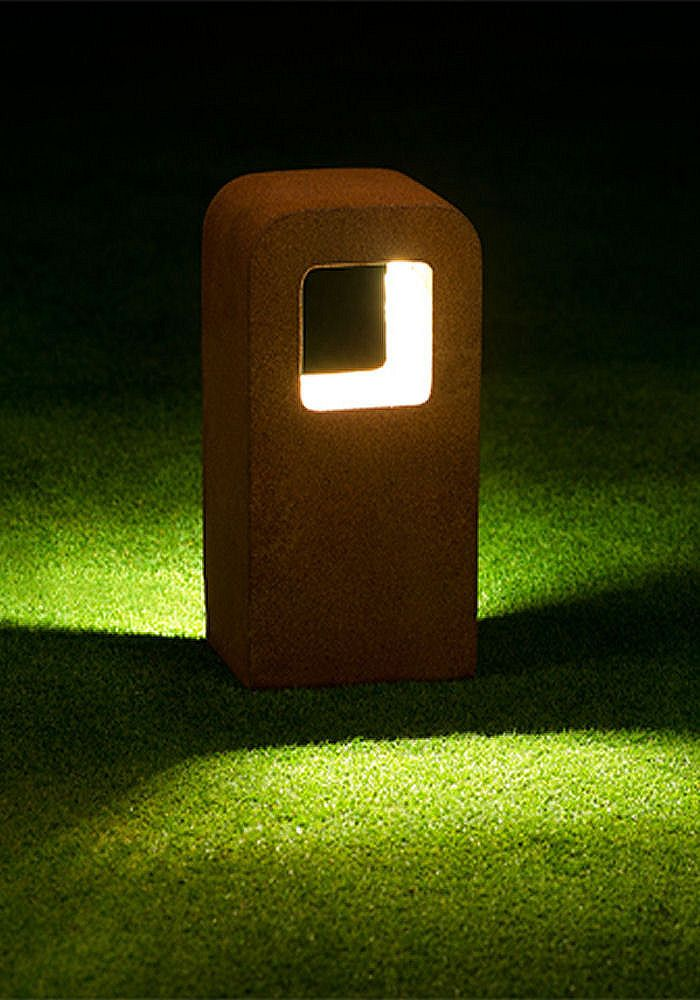 46 Best Images About LED Bollards And Posts On Pinterest