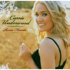 Some Hearts,  Carrie Underwood