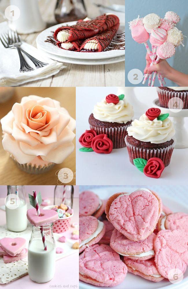 Pinterest Valentine Treats