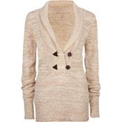 Alpine Womens Sweater -