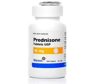 How Long does Prednisone Stay in Your System